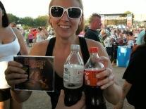 2 Cokes = 1 CD...(What a Crock!)