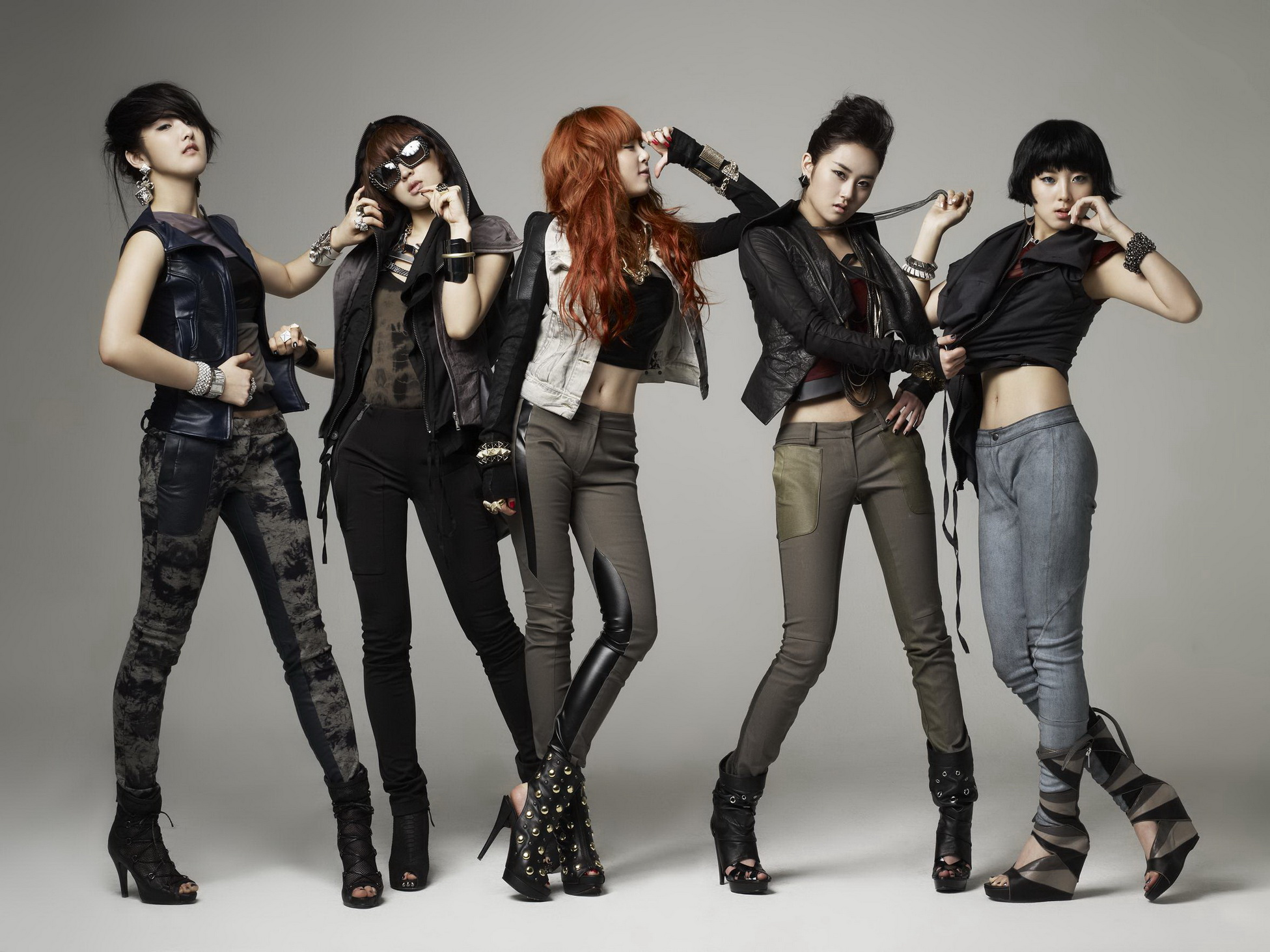 Underground S Artists 4minute The Pennington