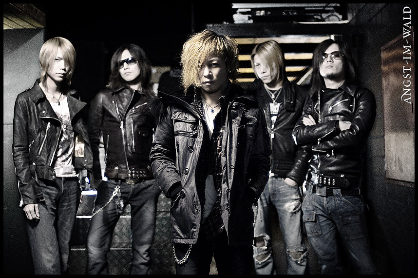Dir en Grey Toguro Download Dir en Grey