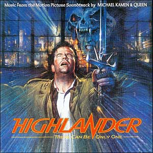 highlander-soundtrack