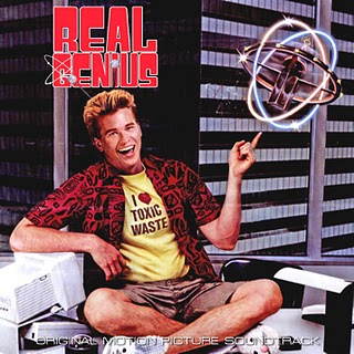 Soundtrack - Real Genius