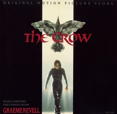 The-Crow-score