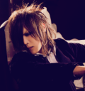 Drums: Kai (the GazettE)