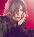 Guitar: Aoi (the GazettE)