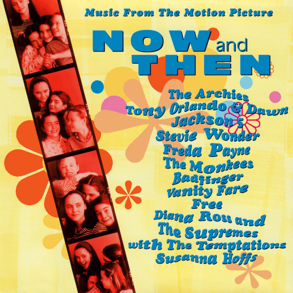 Soundtrack Throwback – Now and Then (1995) | The Pennington
